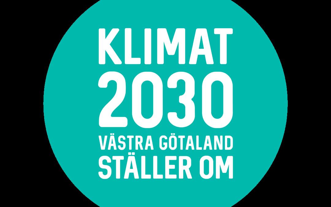 JWR stödjer Klimat 2030